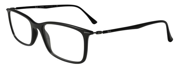 Ray-Ban Prescription Glasses Model RB7031-2000-140-45