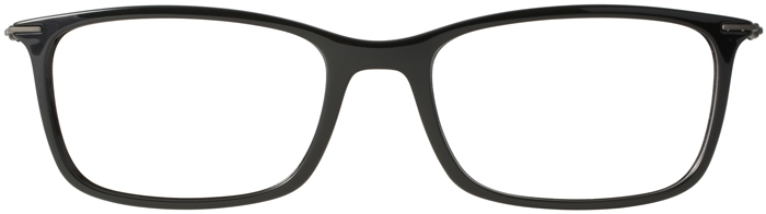 Ray-Ban Prescription Glasses Model RB7031-2000-140-FRONT
