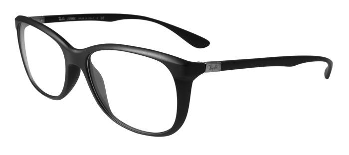 Ray-Ban Prescription Glasses Model RB7037-5204-145-45