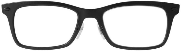 Ray-Ban Prescription Glasses Model RB7039-2077-140-FRONT