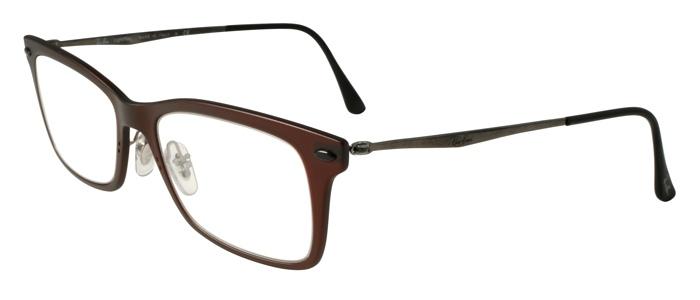 Ray-Ban Prescription Glasses Model RB7039-5456-140-45