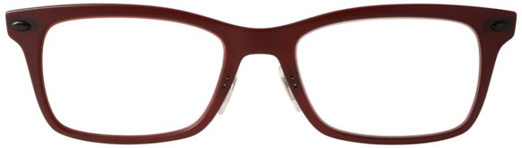 Ray-Ban Prescription Glasses Model RB7039-5456-140-FRONT