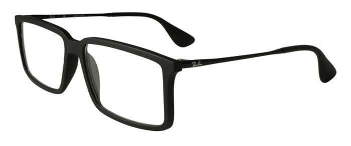 Ray-Ban Prescription Glasses Model RB7043-5364-140-45