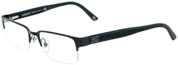 Versace Prescription Glasses Model 1184-1261-45
