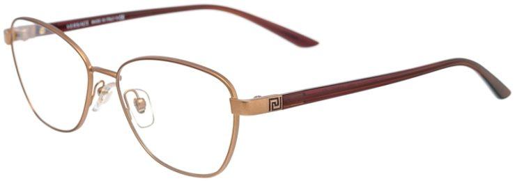 Versace Prescription Glasses Model 1221-1329-45