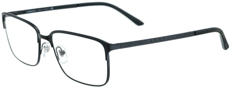 Versace Prescription Glasses Model 1232-1261-45