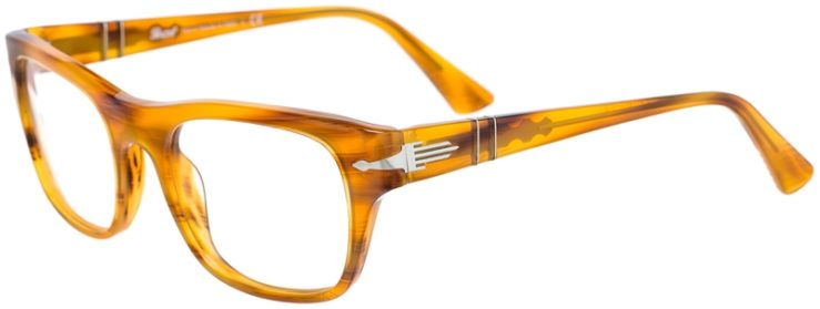 Persol Prescription Glasses Model 3070-V-960-45