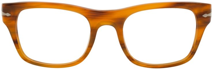 Persol Prescription Glasses Model 3070-V-960-FRONT