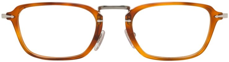 Persol Prescription Glasses Model 3079-V-96-FRONT