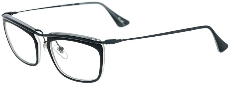 eb6a42eab1 Persol Prescription Glasses Model 3084-V-1004-45