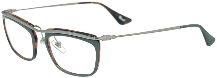 Persol Prescription Glasses Model 3084-V-1007-45