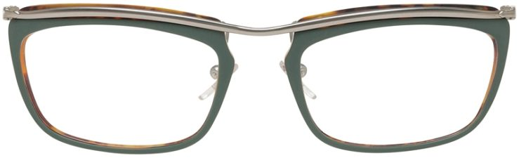 Persol Prescription Glasses Model 3084-V-1007-FRONT