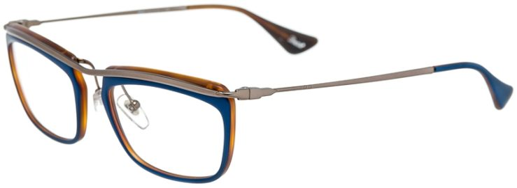 Persol Prescription Glasses Model 3084-V-1009-45