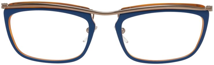 Persol Prescription Glasses Model 3084-V-1009-FRONT