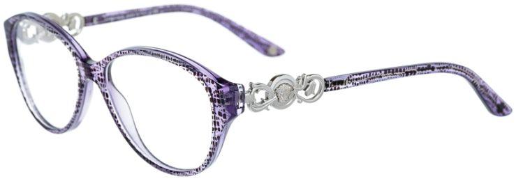 Versace Prescription Glasses Model 3161-5000-45