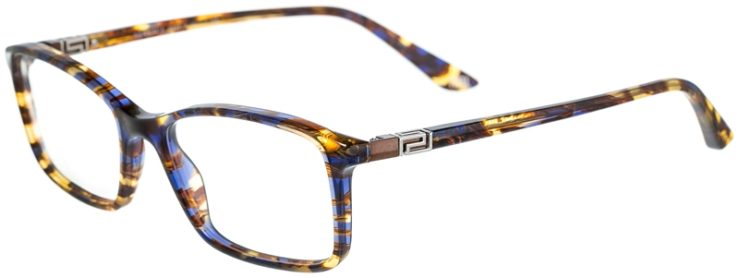 Versace Prescription Glasses Model 3163-992-45