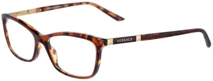 Versace Prescription Glasses Model 3186-5077-45