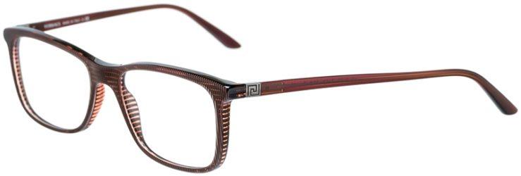 Versace Prescription Glasses Model 3197-5102-45