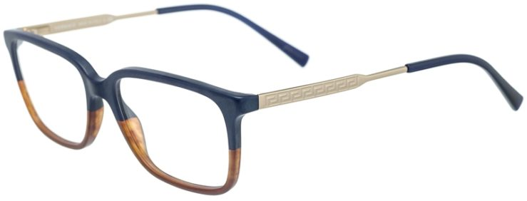 Versace Prescription Glasses Model 3209-5135-45