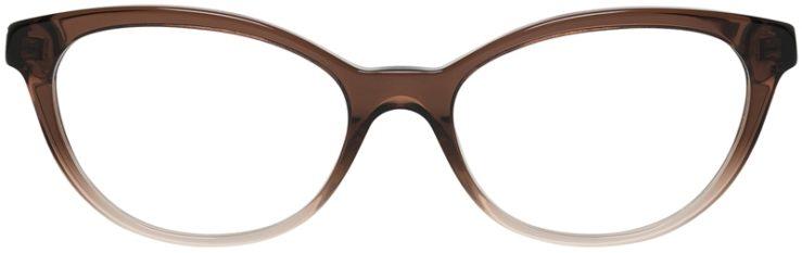 Versace Prescription Glasses Model 3219-Q-5165-FRONT