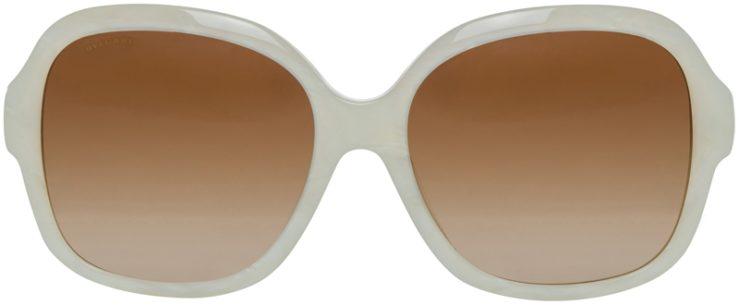 Bvlgari Prescription Glasses Model 8124-B-828-13-FRONT