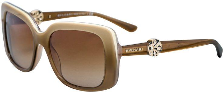 Bvlgari Prescription Glasses Model 8146-B-5338-13-45