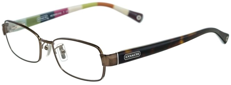 Coach Prescription Glasses Model HC5003-9027-45