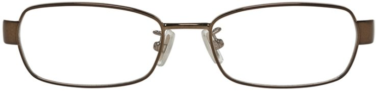 Coach Prescription Glasses Model HC5003-9027-FRONT