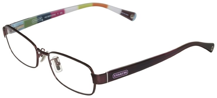 Coach Prescription Glasses Model HC5003-9032-45