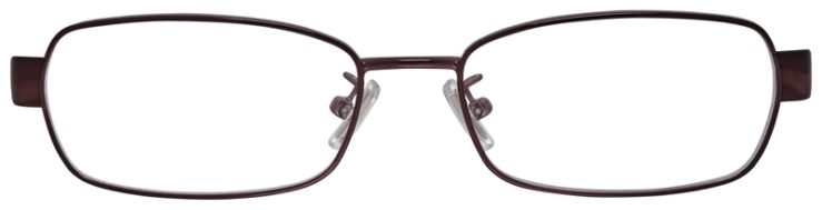 Coach Prescription Glasses Model HC5003-9032-FRONT