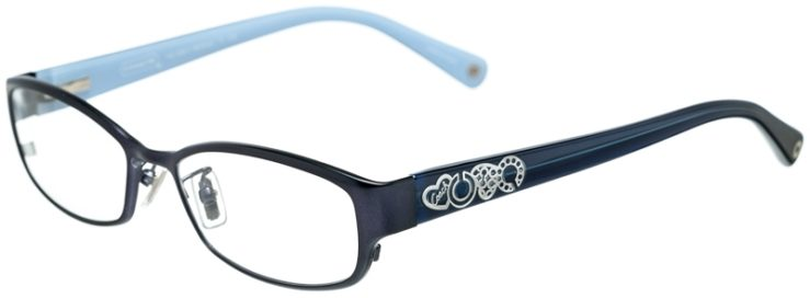 Coach Prescription Glasses Model HC5007-9047-45