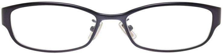 Coach Prescription Glasses Model HC5007-9047-FRONT