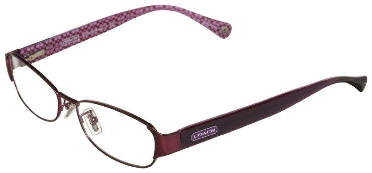 Coach Prescription Glasses Model HC5018-9070-45