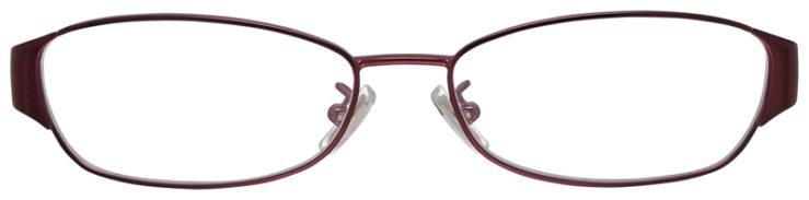 Coach Prescription Glasses Model HC5018-9070-FRONT