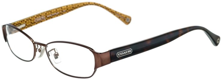 Coach Prescription Glasses Model HC5018-9076-45