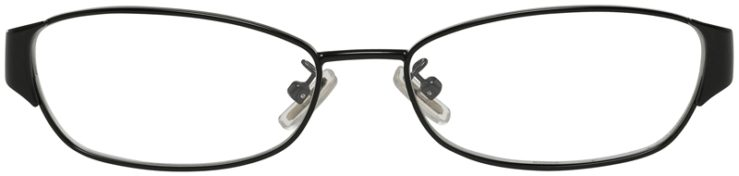 Coach Prescription Glasses Model HC5018-9077-FRONT