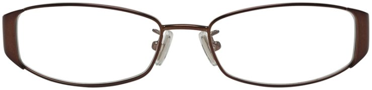 Coach Prescription Glasses Model HC5019-9076-FRONT