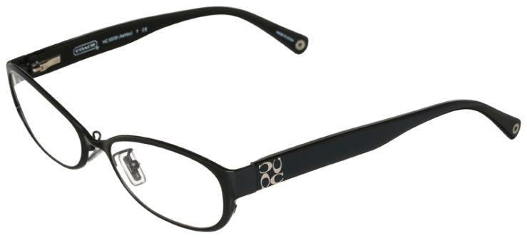 Coach Prescription Glasses Model HC5029-9077-45