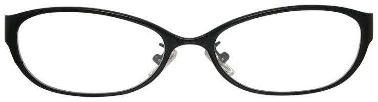 Coach Prescription Glasses Model HC5029-9077-FRONT