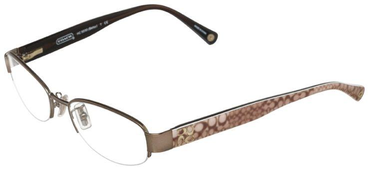 Coach Prescription Glasses Model HC5030-9002-45