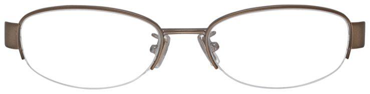 Coach Prescription Glasses Model HC5030-9002-FRONT