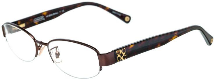 Coach Prescription Glasses Model HC5030-9076-45