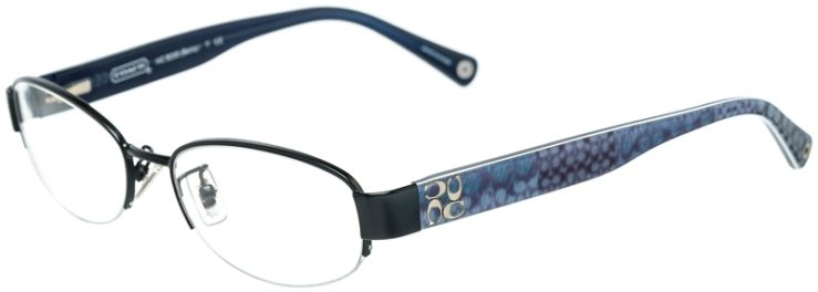 Coach Prescription Glasses Model HC5030-9077-45