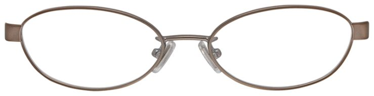 Coach Prescription Glasses Model HC5032-9002-FRONT