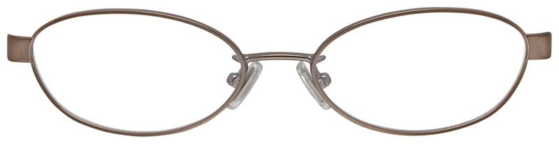 e308a0465a84 ... Coach Prescription Glasses Model HC5032-9002-FRONT