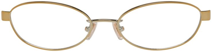 Coach Prescription Glasses Model HC5032-9072-FRONT