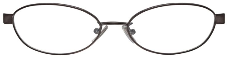Coach Prescription Glasses Model HC5032-9074-FRONT