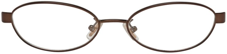 Coach Prescription Glasses Model HC5032-9076-FRONT