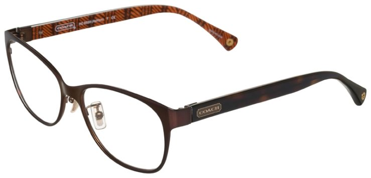 Coach Prescription Glasses Model HC5039-9076-45