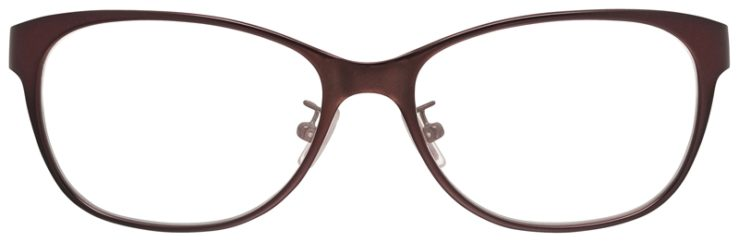 Coach Prescription Glasses Model HC5039-9076-FRONT